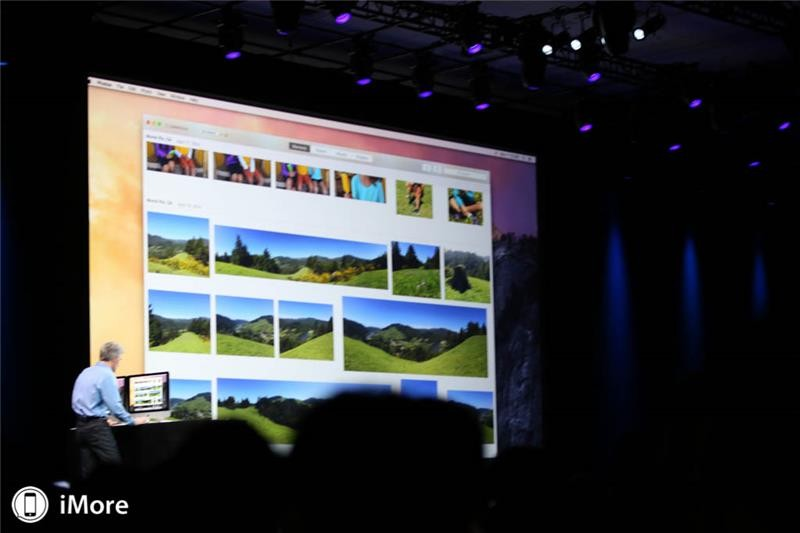 Photos for Mac