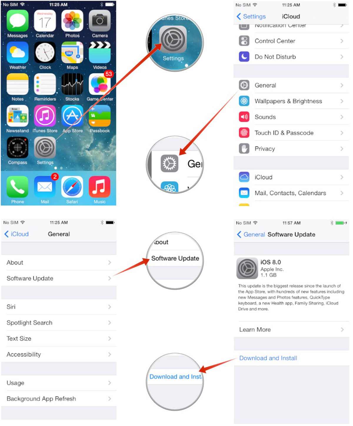 how to restore iphone without updating itunes wifi sync not working with ios 8 here s how to fix 19038