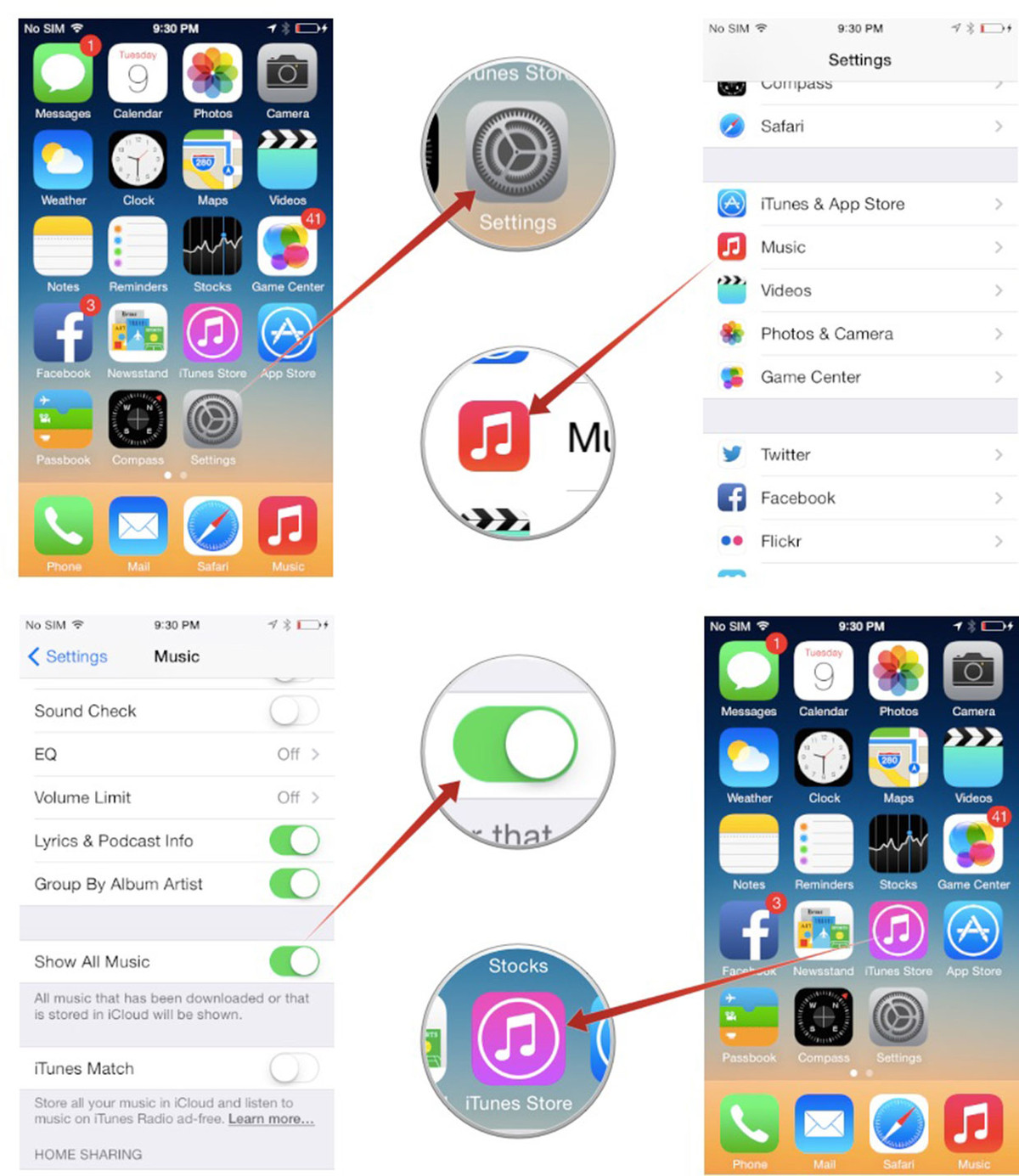 music download for iphone 6