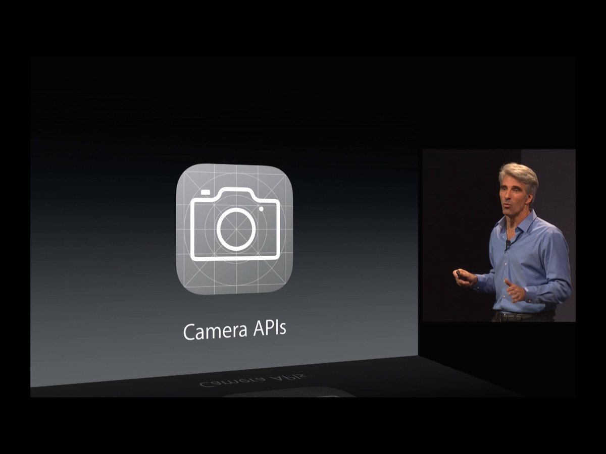 Manual camera controls in iOS 8: Explained