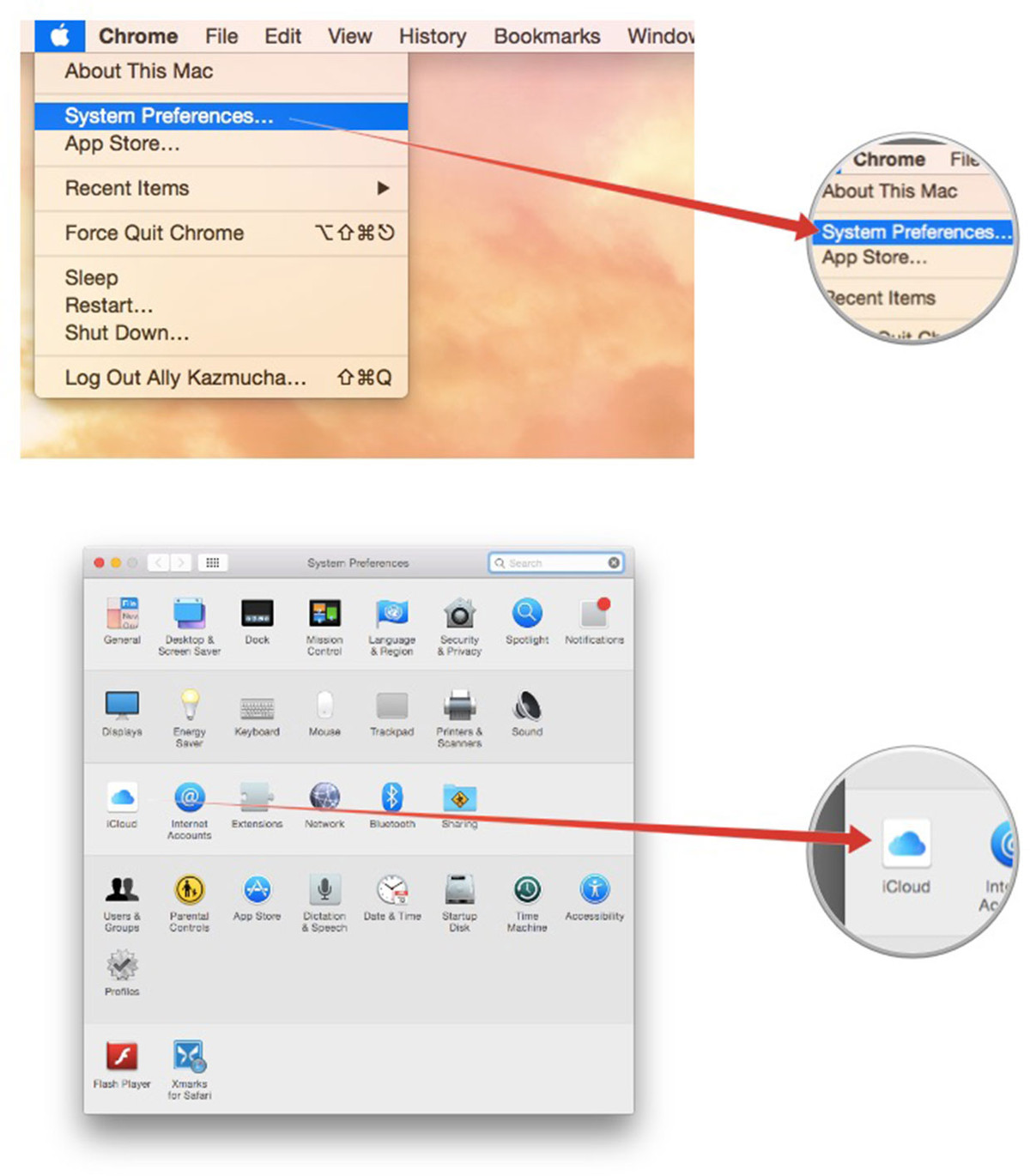 How to use Mail Drop on the Mac | iMore