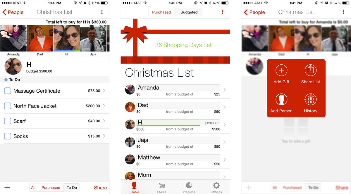 Best Black Friday 2014 apps for iPhone: The Christmas List