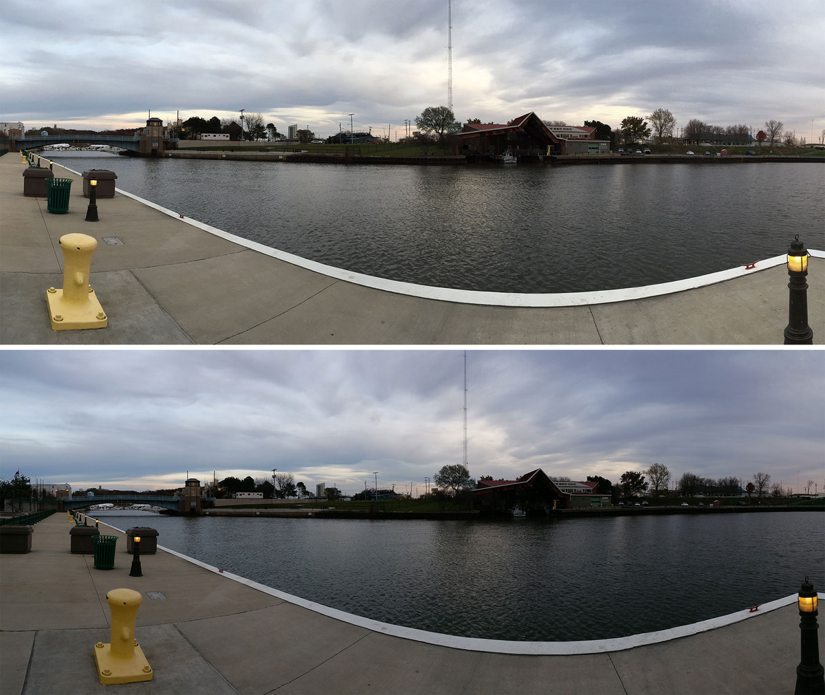 iPhone 6 Plus vs Galaxy Note 4 camera comparison