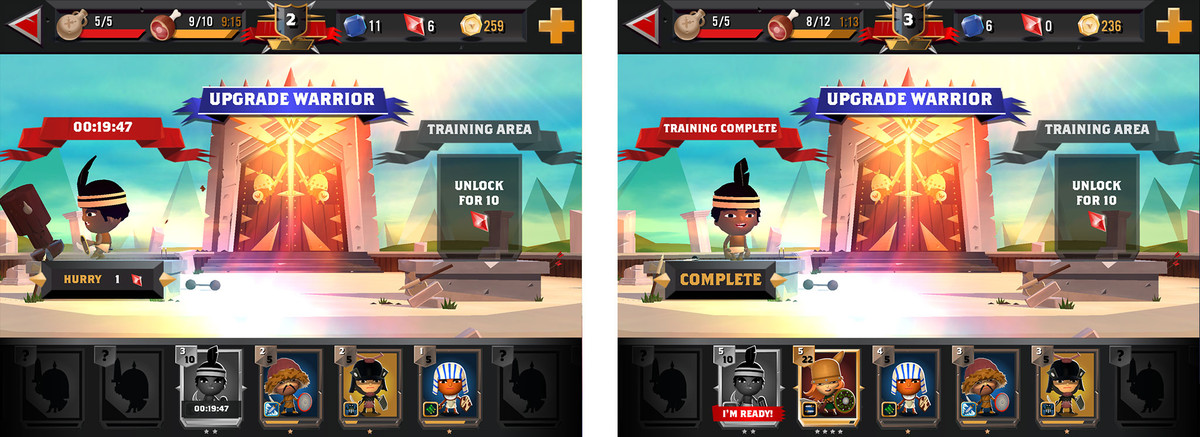 World of Warriors: Top 10 tips, hints, and cheats you need to know