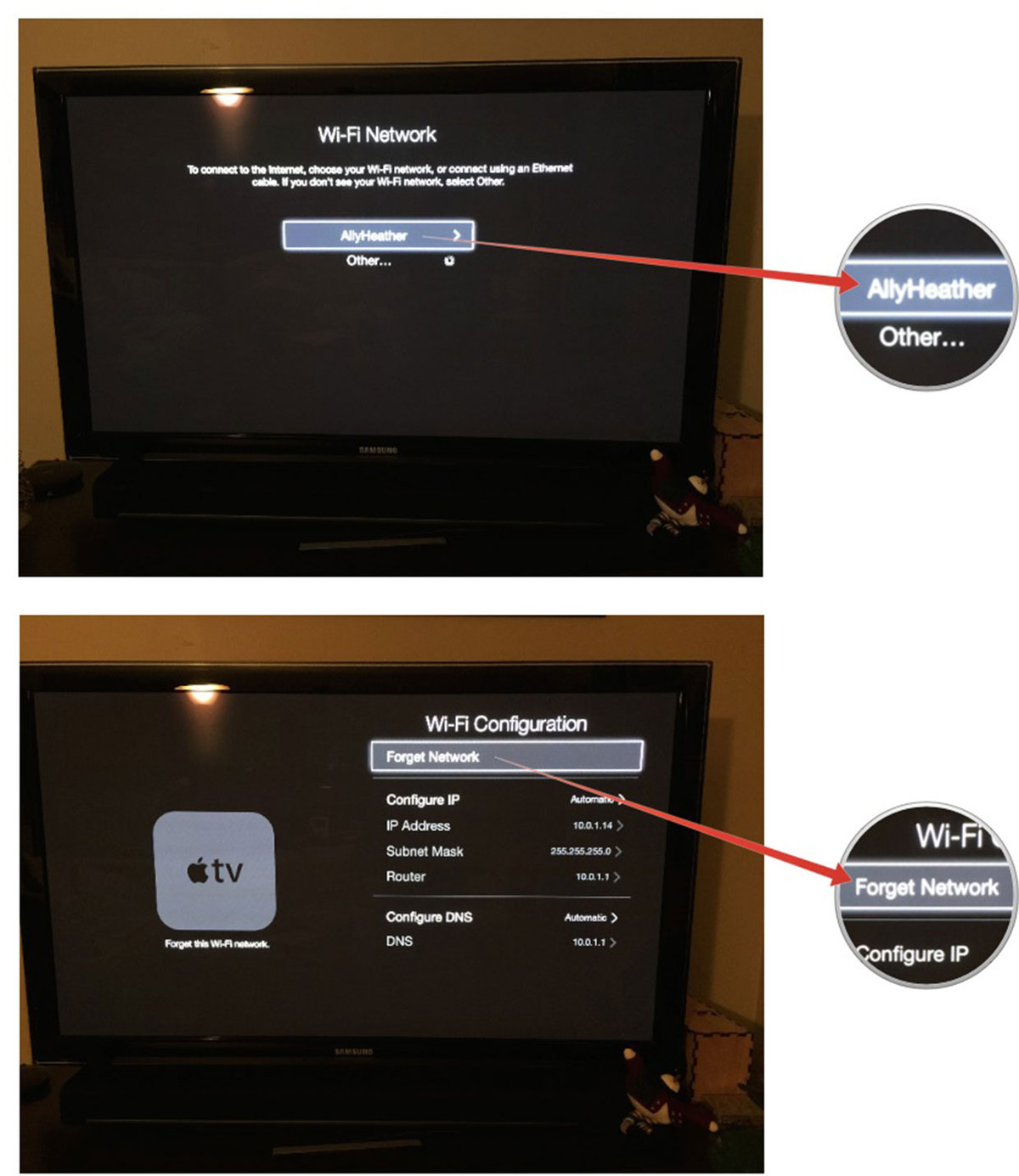 Problems streaming iTunes purchases to Apple TV? Try these fixes!