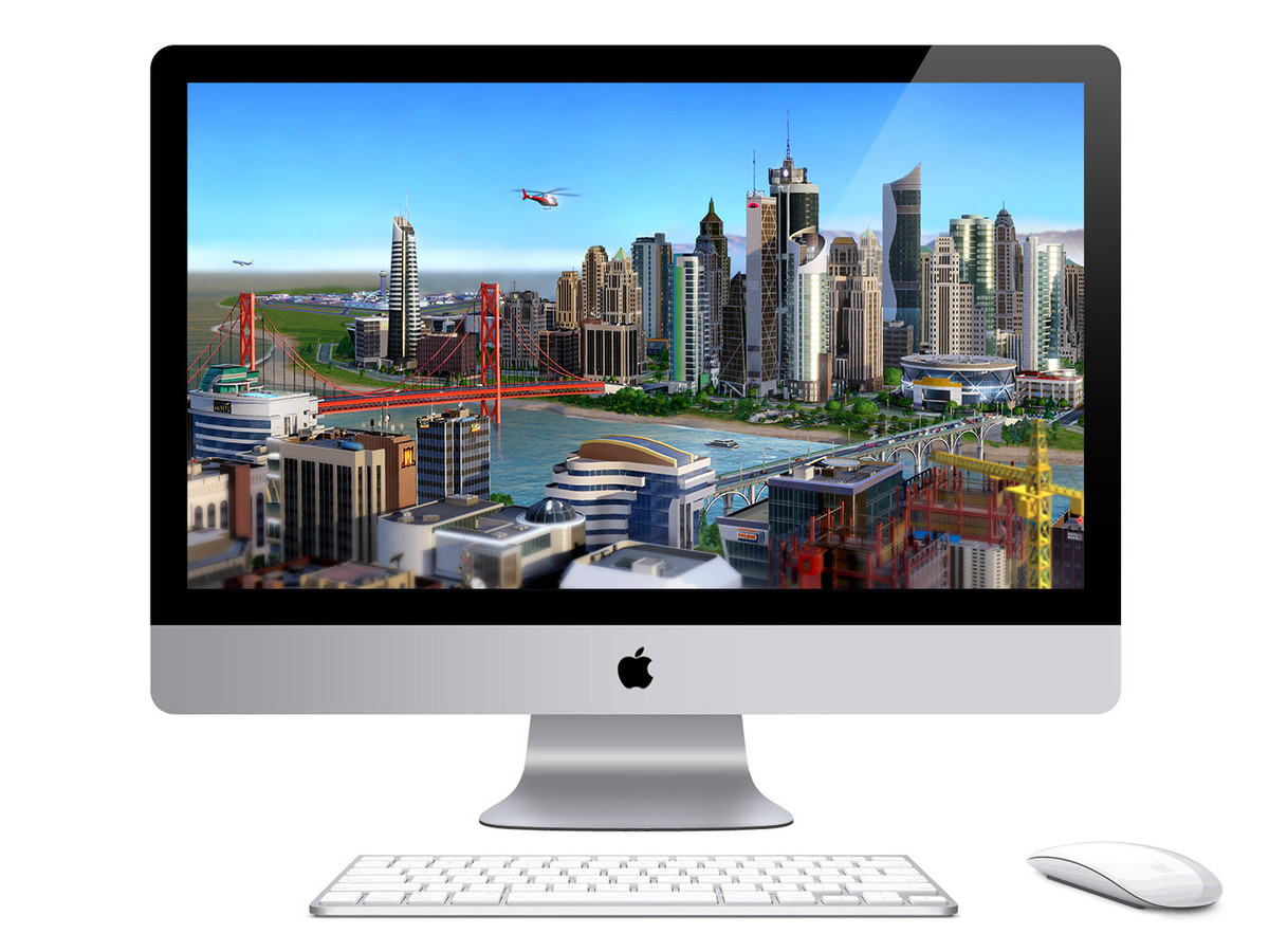 SimCity Complete Edition for Mac