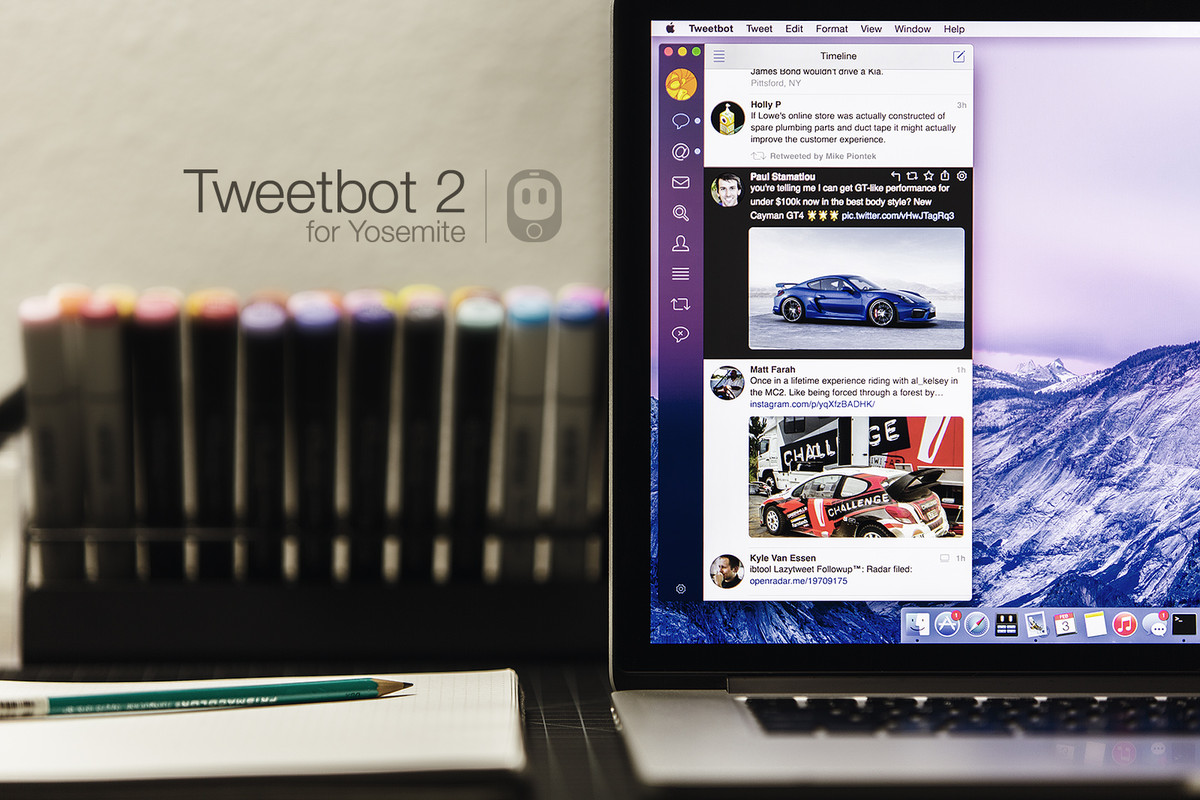 Tapbots announces plans for 2015 including major updates for Tweetbot, Calcbot