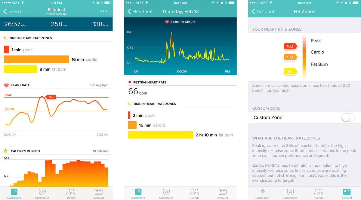 Fitbit Surge fitness tracker review | iMore