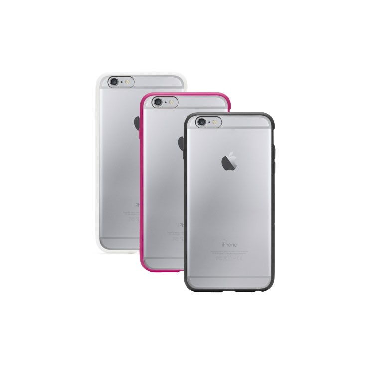 Our favorite clear cases for iPhone 6 Plus
