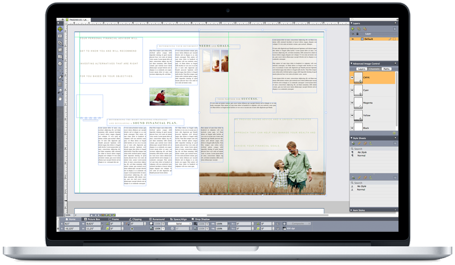 QuarkXpress 2015 arrives with support for OS X Yosemite and more