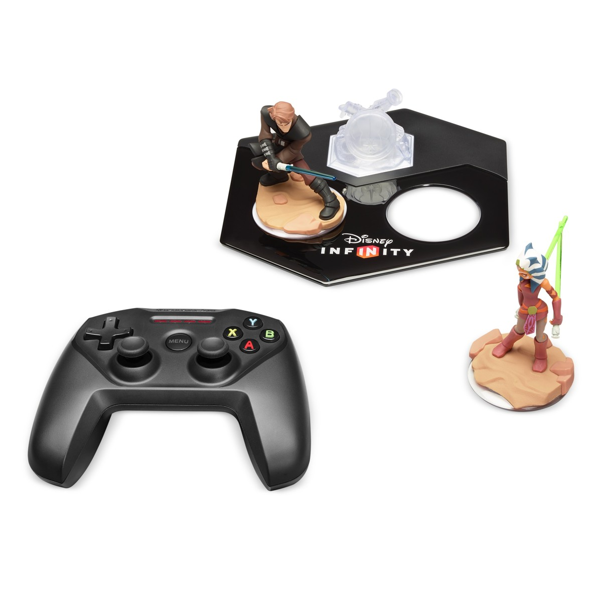 Disney Infinity 3.0 Starter Pack now available for Apple ...