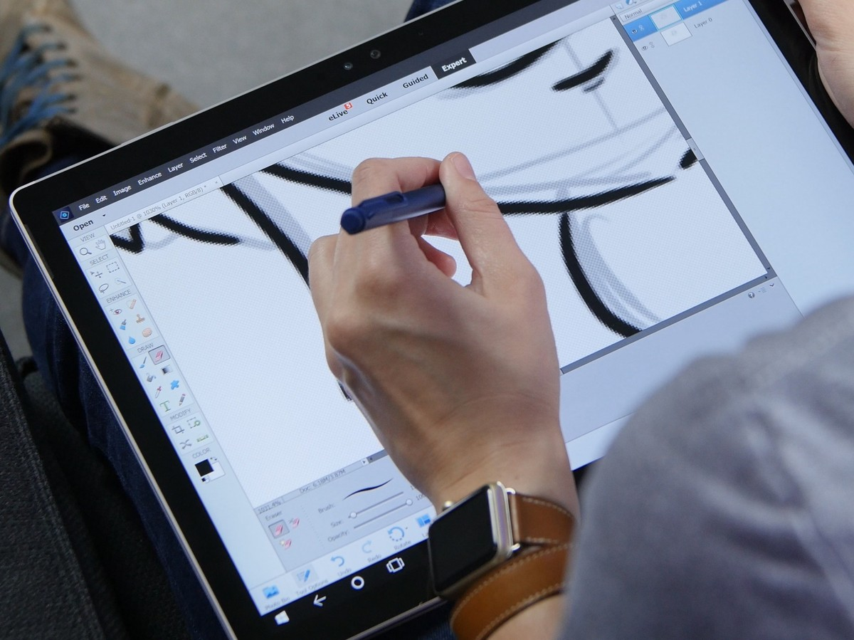 Best drawing apps for surface pro - An Error Occurred