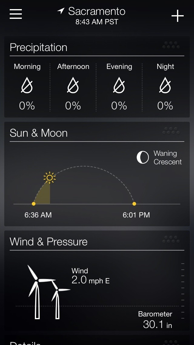 weather app for iphone best weather apps for iphone imore 3399
