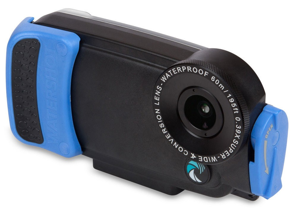 Underwater Camera Housing For Iphone