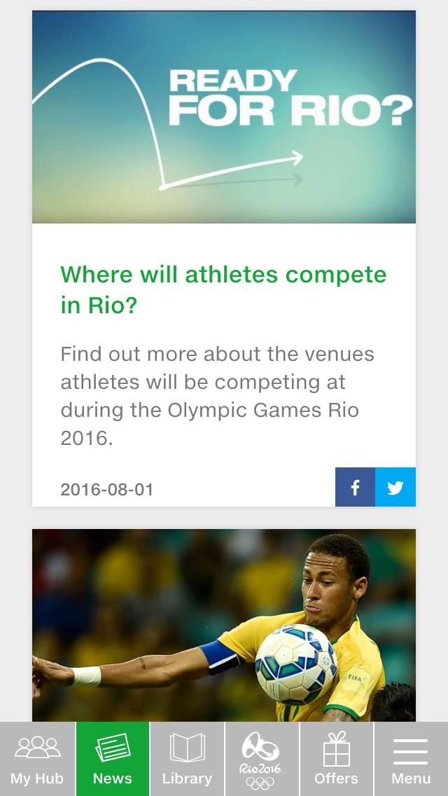 olympic athlete hookup app Swiping right in rio: tinder use surges among olympic athletes  since then, the market for hookup apps has only grown more popular tinder, .