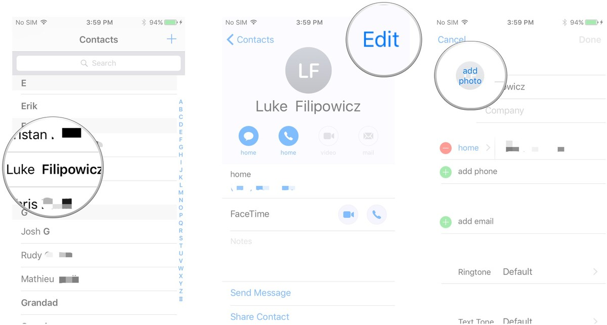 how to change skype display name on iphone