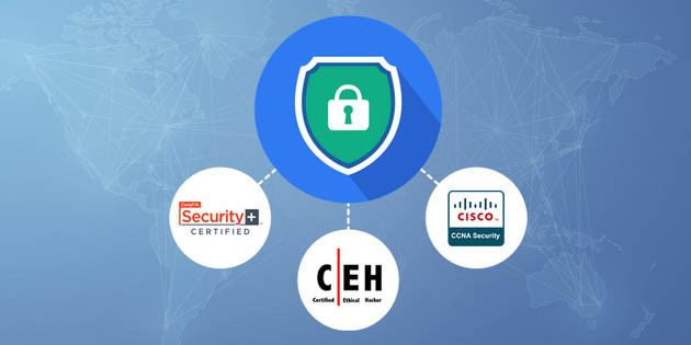 IT Security and Ethical Hacking Training