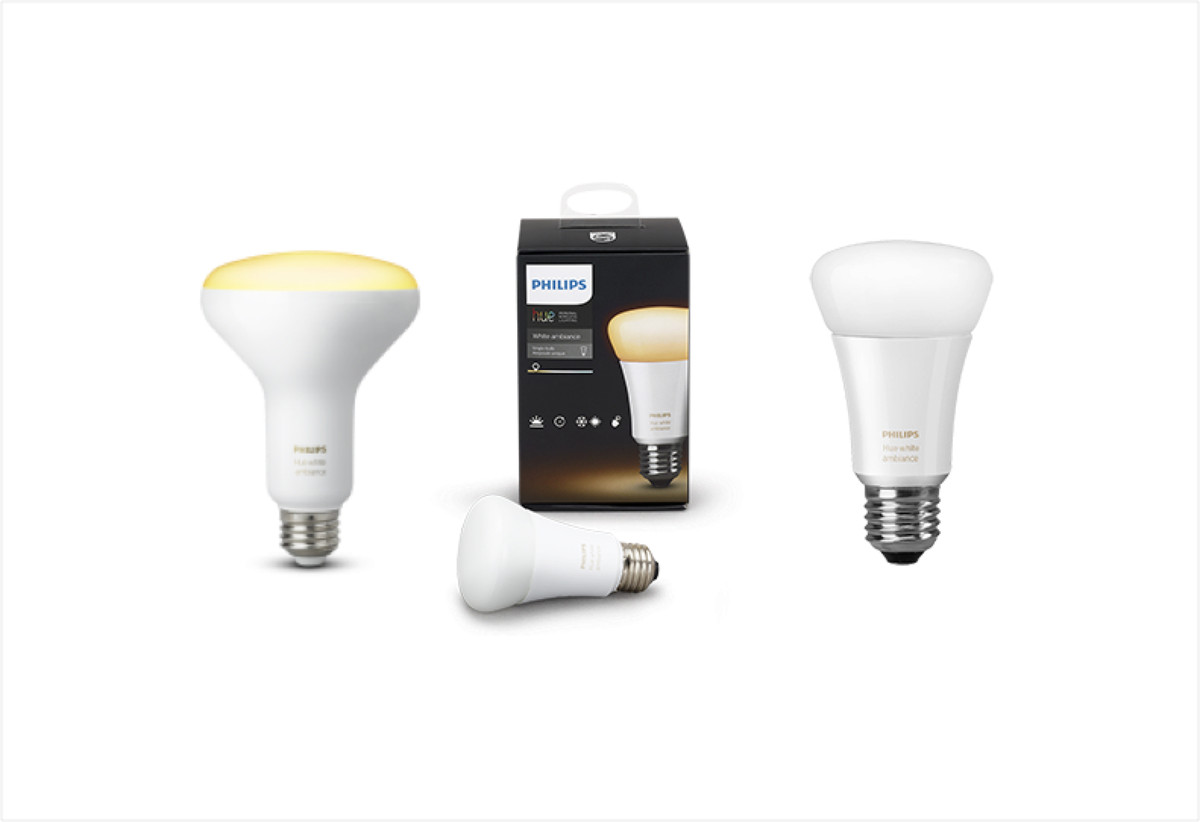 everything you need to know about philips hue bulbs imore. Black Bedroom Furniture Sets. Home Design Ideas