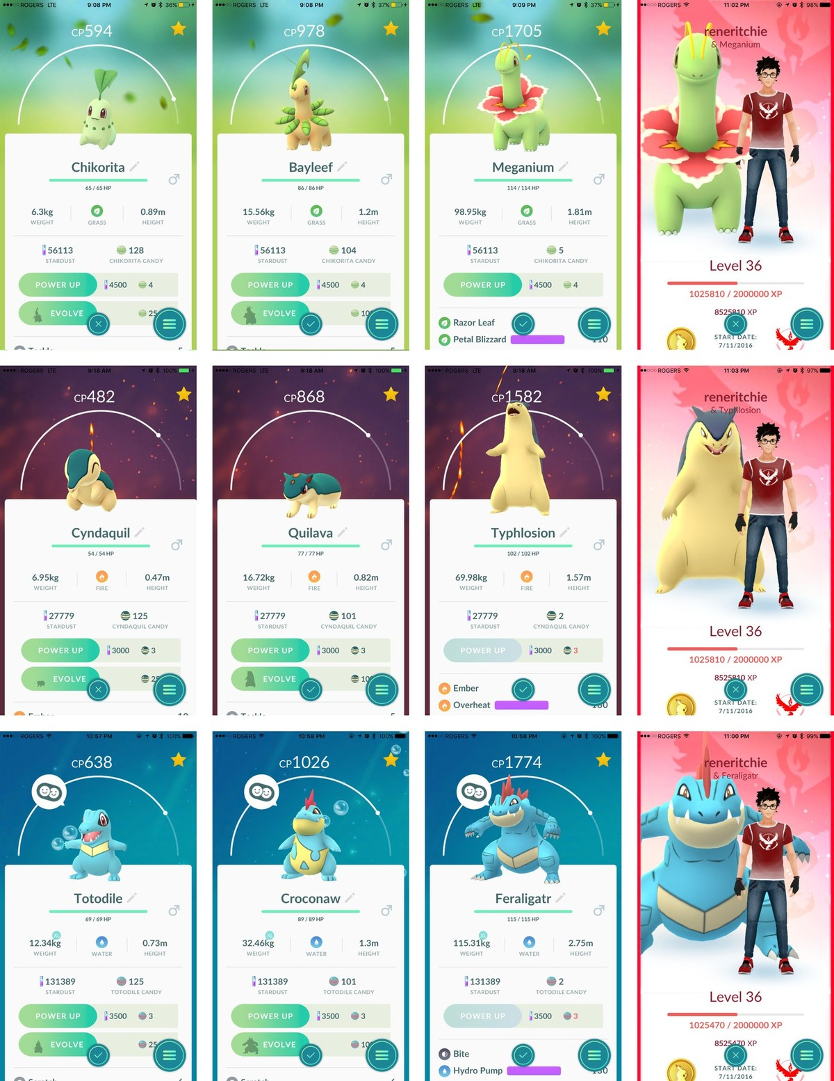 pokémon go gen 2 the ultimate guide imore