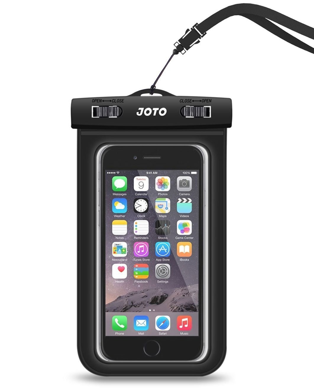 Amazon Iphone Waterproof Bag