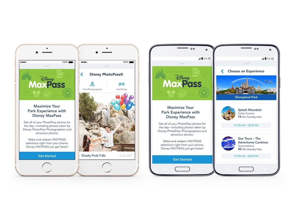 Disney MaxPass: Everything you need to know!