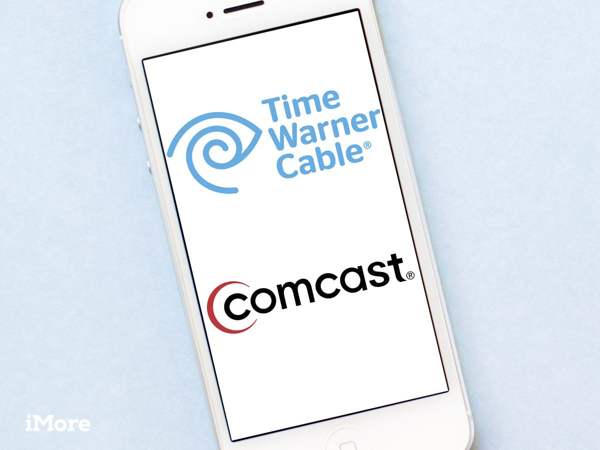 Comcast plans merger with Time Warner Cable