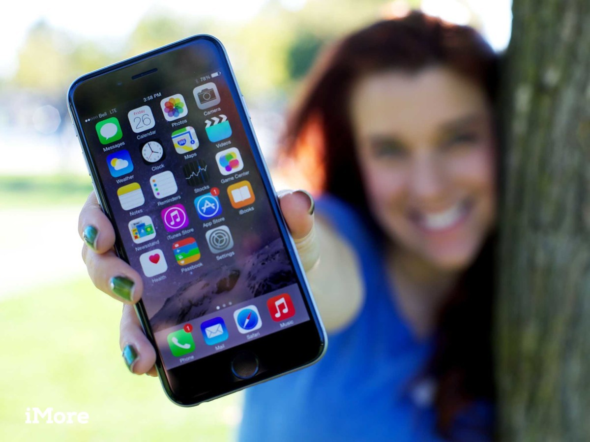 Switch to iPhone: For a bigger and better display