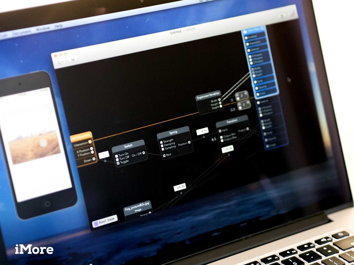 Google acquires Mac app-maker RelativeWave, gives away $80 Form app for free