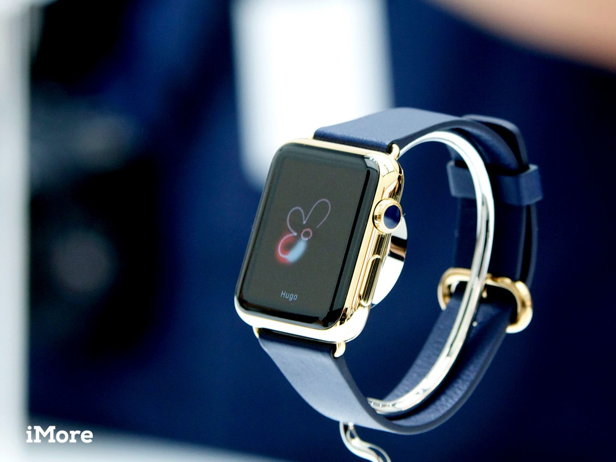 Don't hate me because I want the gold Apple Watch Edition to cost $10,000