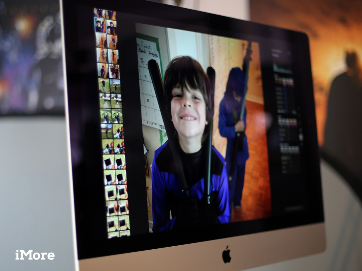 The case for the 4K 21-inch iMac