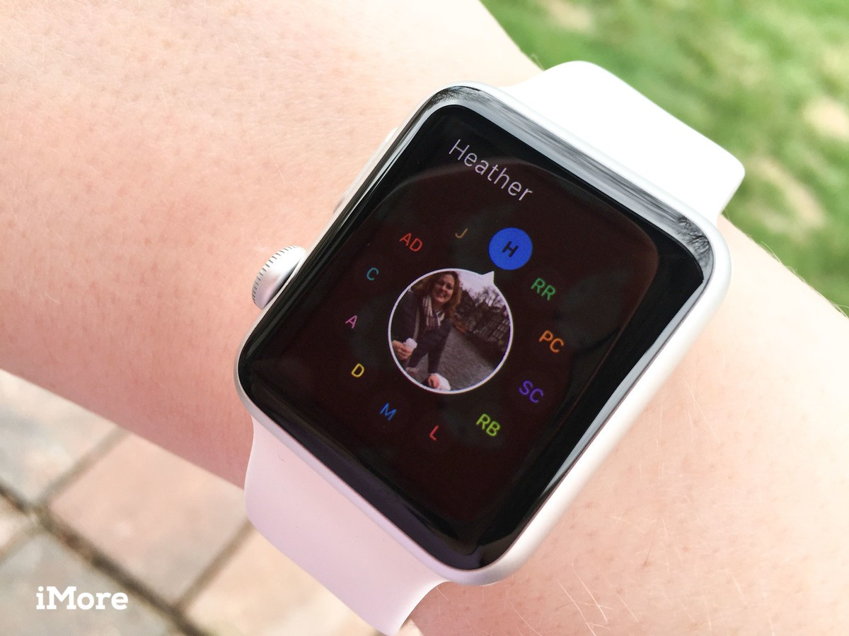 How to set up and use Friends on Apple Watch
