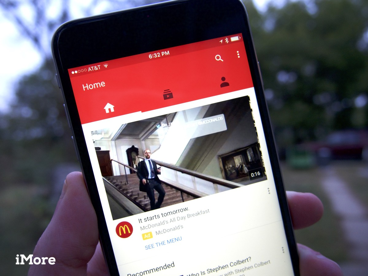 YouTube update brings a fresh coat of paint and new editing tools