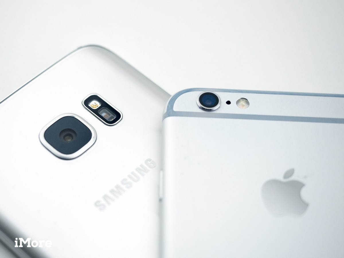 Sorry Galaxy S7, new camera shootout proves iPhone still best