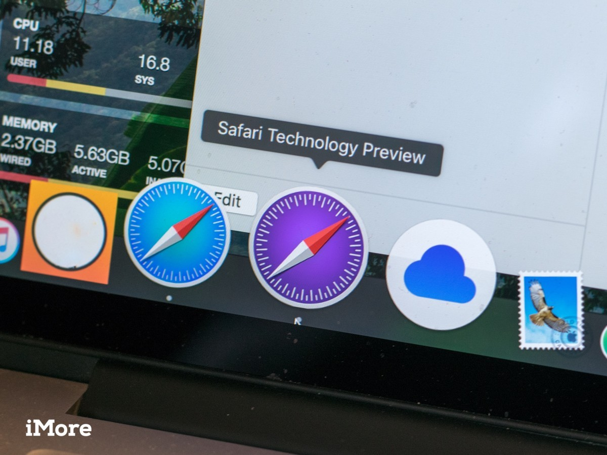 Safari Technology Preview release 5 now available to download