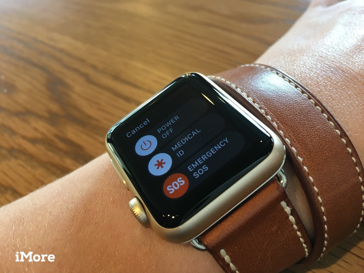 Apple Watch SOS saves lives — get to know it now