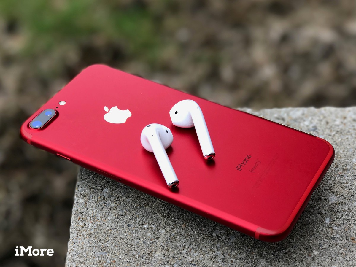 Surveys says you'll love AirPods and want to tell all your friends