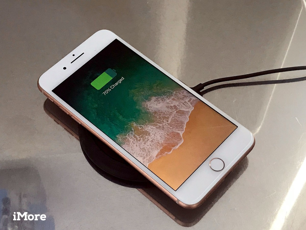 100 Wireless Charging Android Central How To Qi