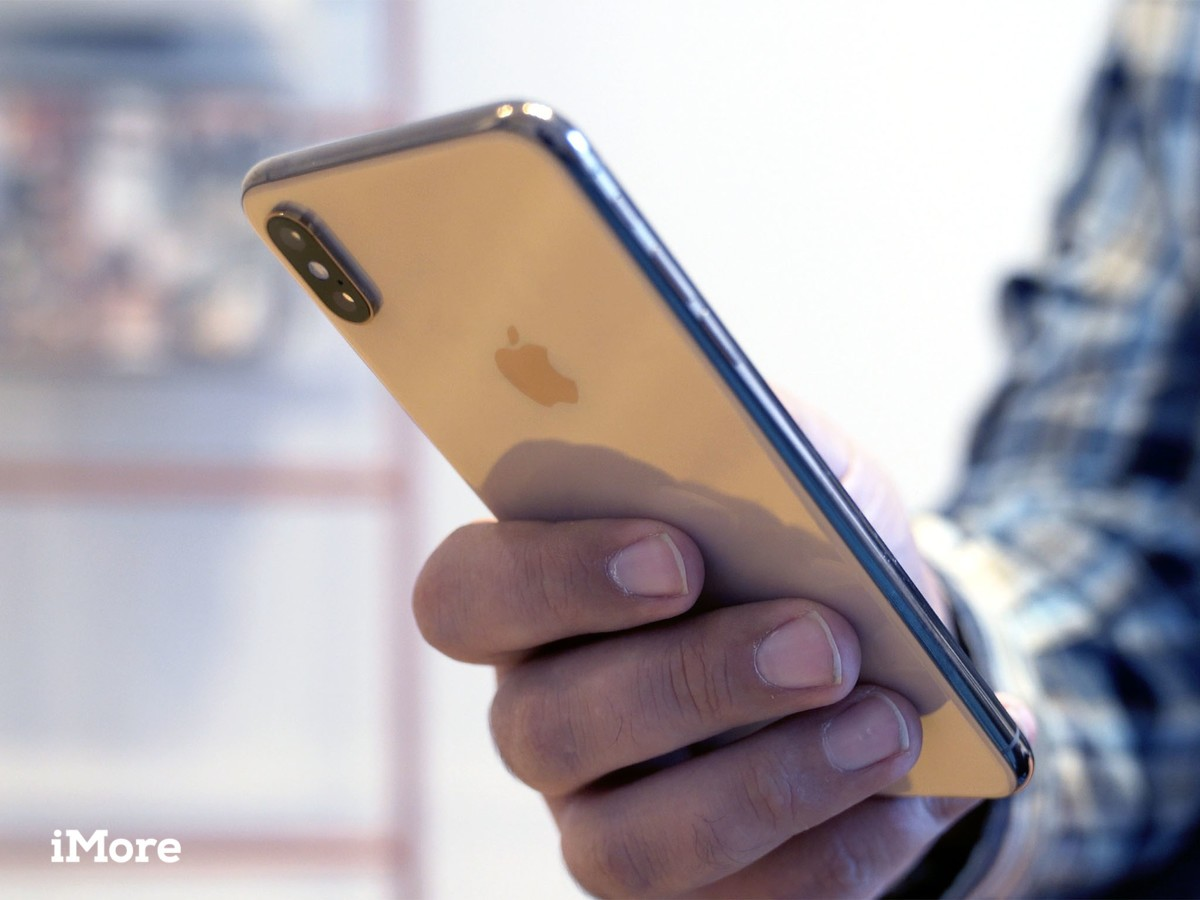 iphone xr doesn t have a 1080p display explained imore