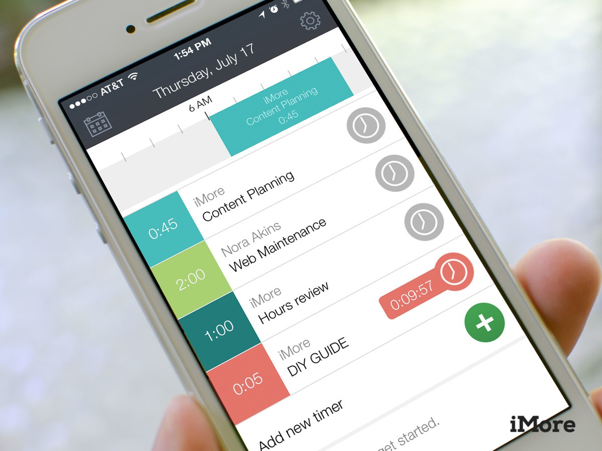 Hours makes a timely launch for iOS 8 with nice discount