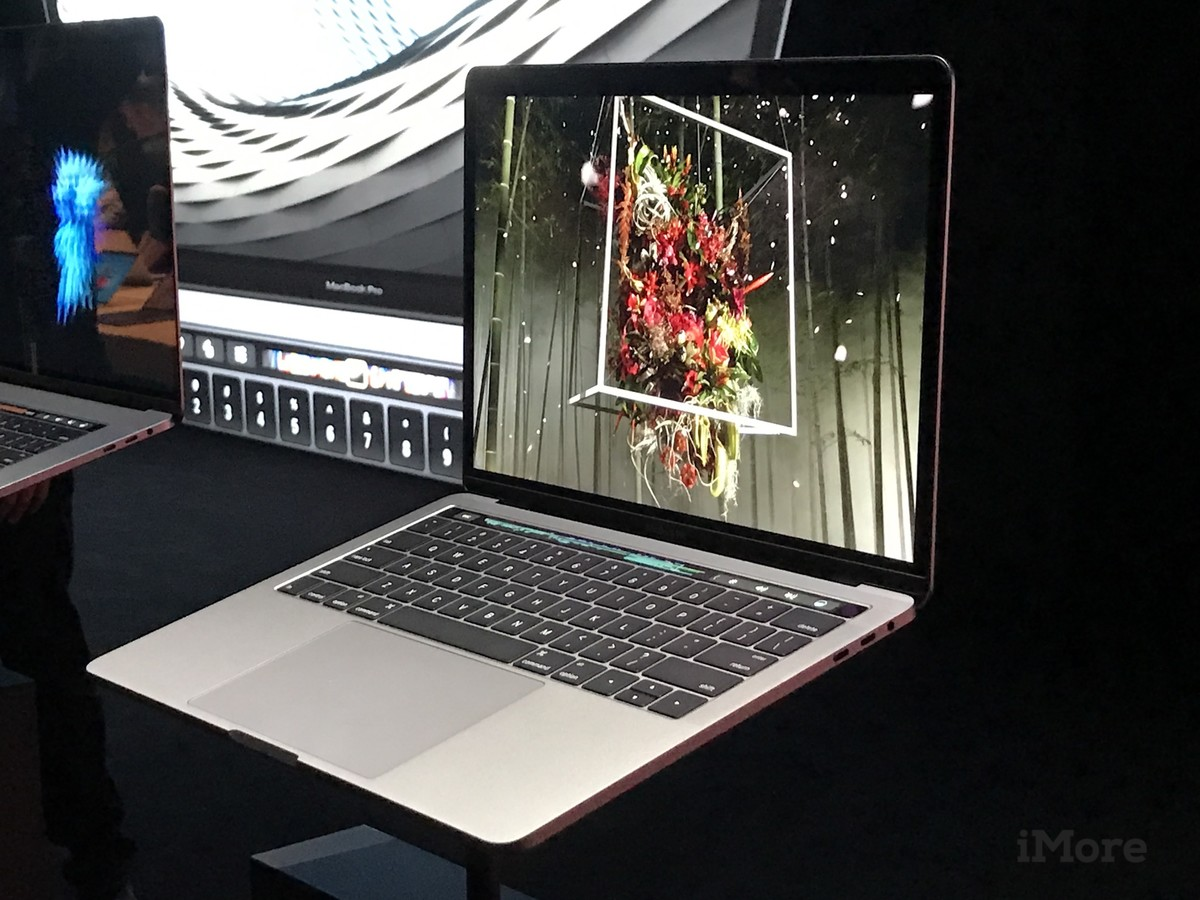 Why doesn't the new MacBook Pro have 32 GB of RAM?