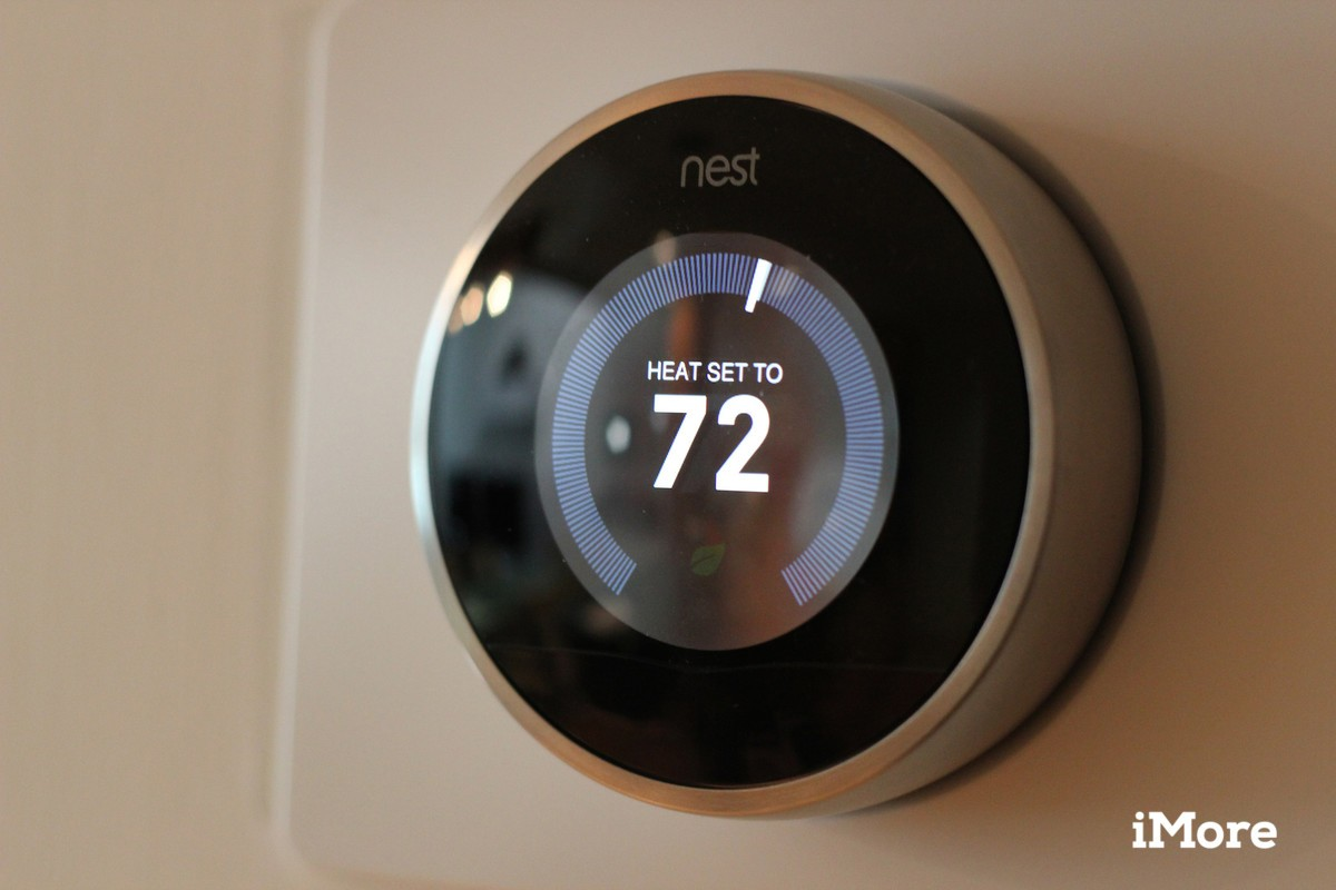 Apple pulls Nest products from online and retail stores