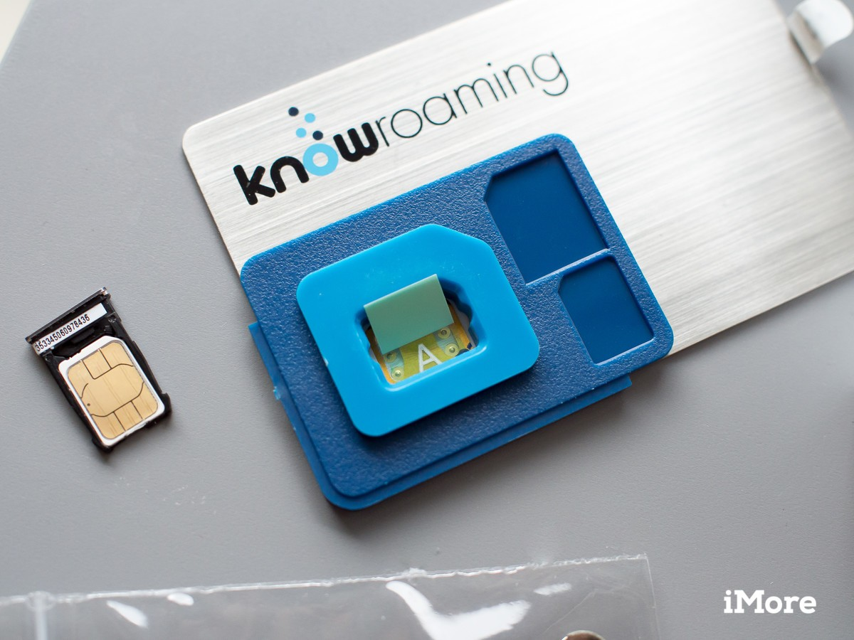 KnowRoaming now offers unlimited data in more than 80 countries
