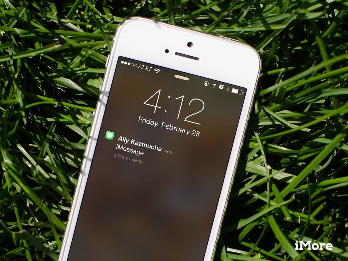 How to increase the privacy of iMessage previews and alerts on your iPhone and iPad