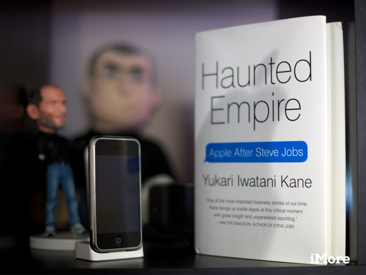 haunted empire review it s the book about apple after steve jobs haunted empire review it s the book about apple after steve jobs that s the real horror