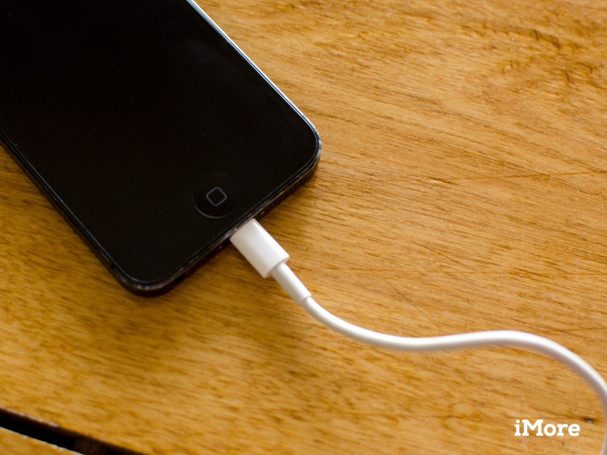 How to fix a broken charge port or headphone jack in an iPhone 5