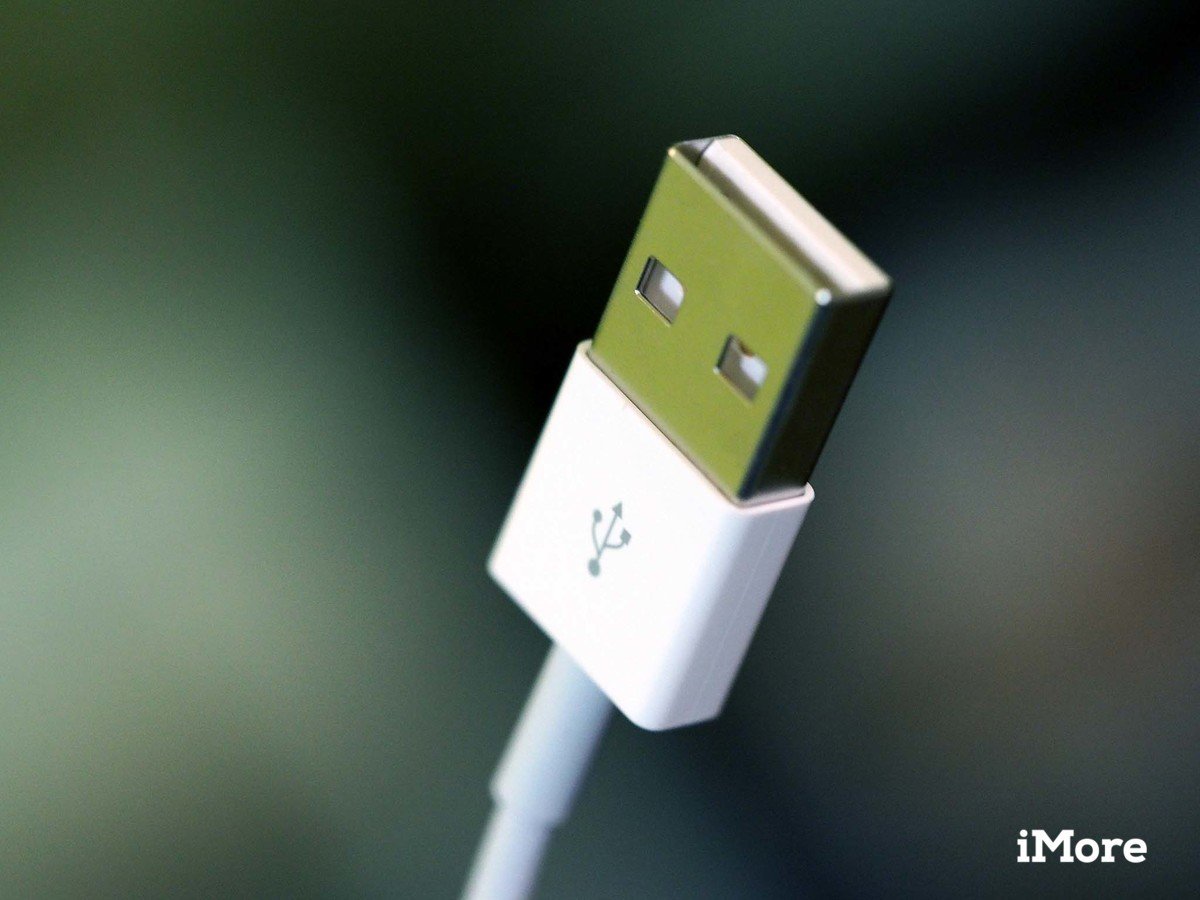 New malware exploits the design of USB, isn't really that scary