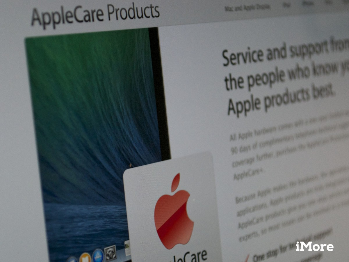 Is AppleCare worth it for your MacBook?