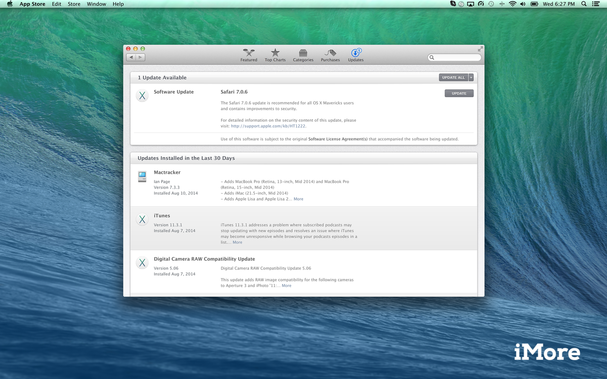 Apple updates Safari with improved security and memory handling