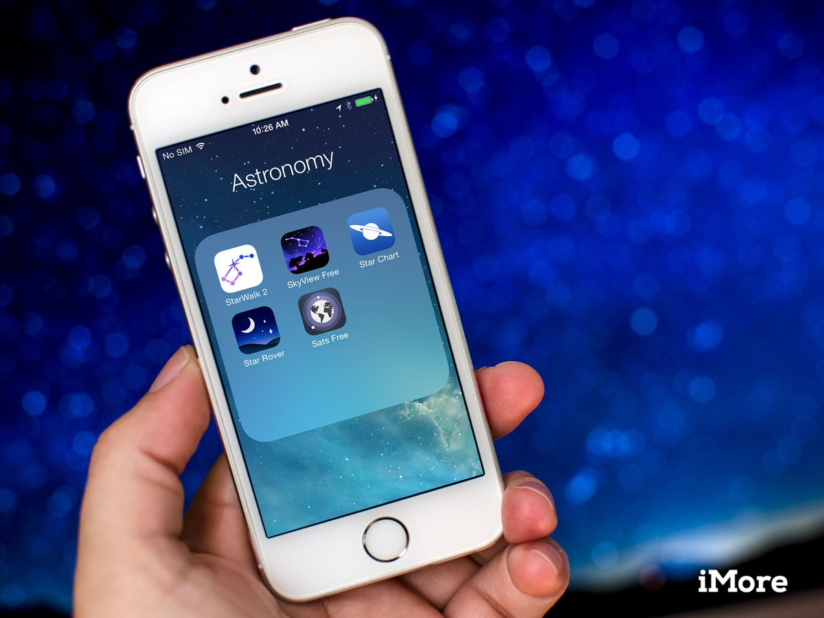 Best astronomy apps for iPhone: Stargaze like a pro!
