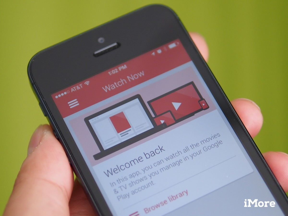 Google Play Movies & TV finally delivers offline video playback on iPhone, iPad